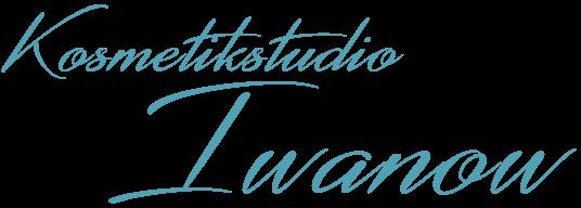 Logo Kosmetikstudio Iwanow